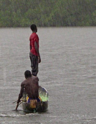 Saison des pluies en Casamance ©LesAteliersPIXEL