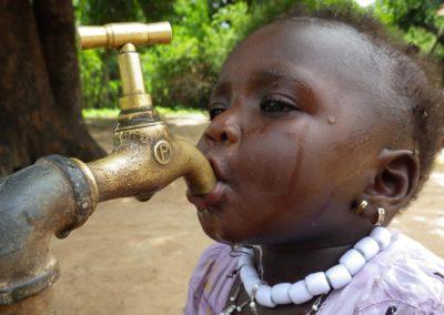 Le plaisir de l'eau ©LesAteliersPIXEL