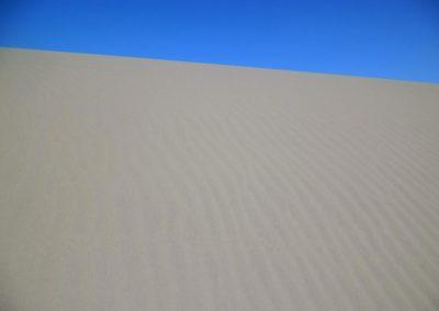 Du sable, du sable et pas un nuage ©LesAteliersPIXEL