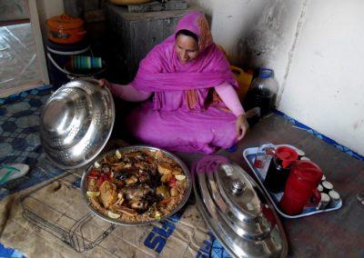 La cuisine de Sukhaina ©LesAteliersPIXEL