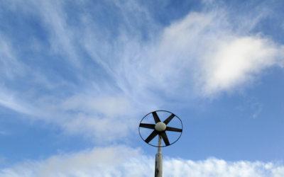 Dévoreuse de nuages