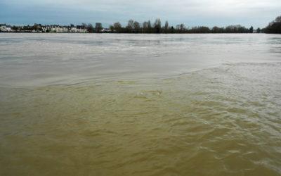 Crue de Loire